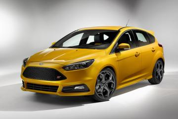Ford Focus 3 restyle