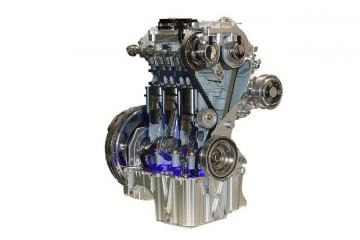 Ford EcoBoost 1.0 l